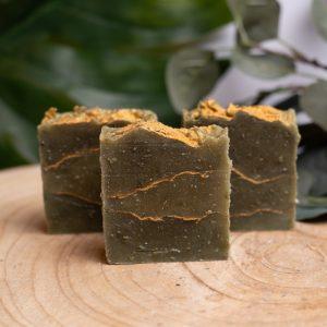 Jabón de Aloe y Pepino