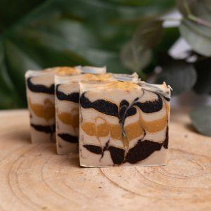 Jabón de Cacao